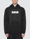 SOPHNET. Authentic Logo Dot Hoodie Picture