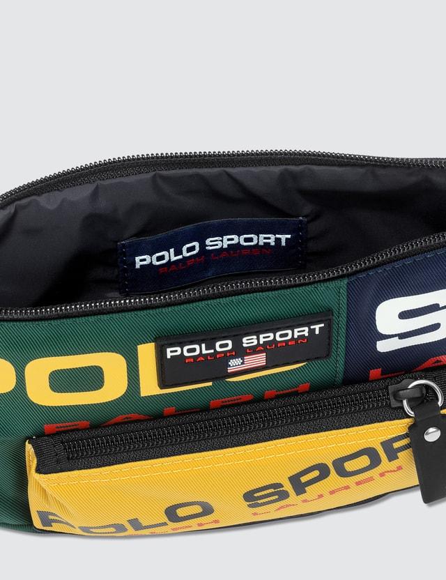 Polo Ralph Lauren Polo Sport Belt Bag