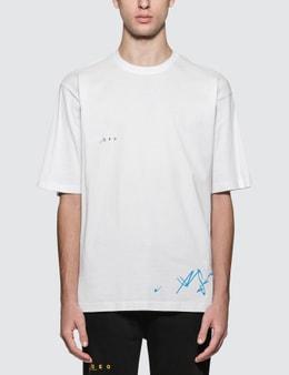 GEO Nostalgic Club S/S T-Shirt