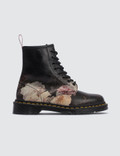 Dr. Martens 8 Eye Boots Picture