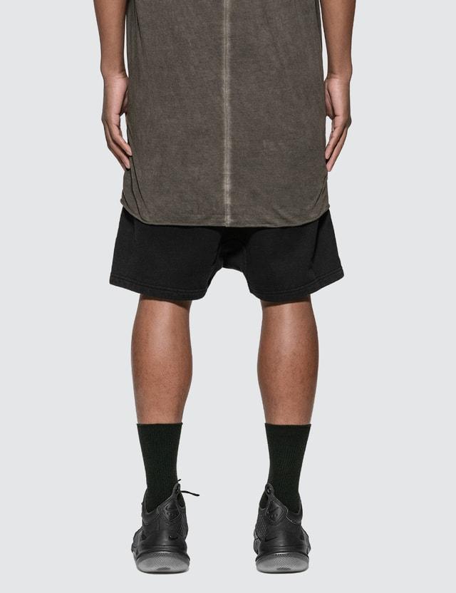 11 By Boris Bidjan Saberi Dye Shorts