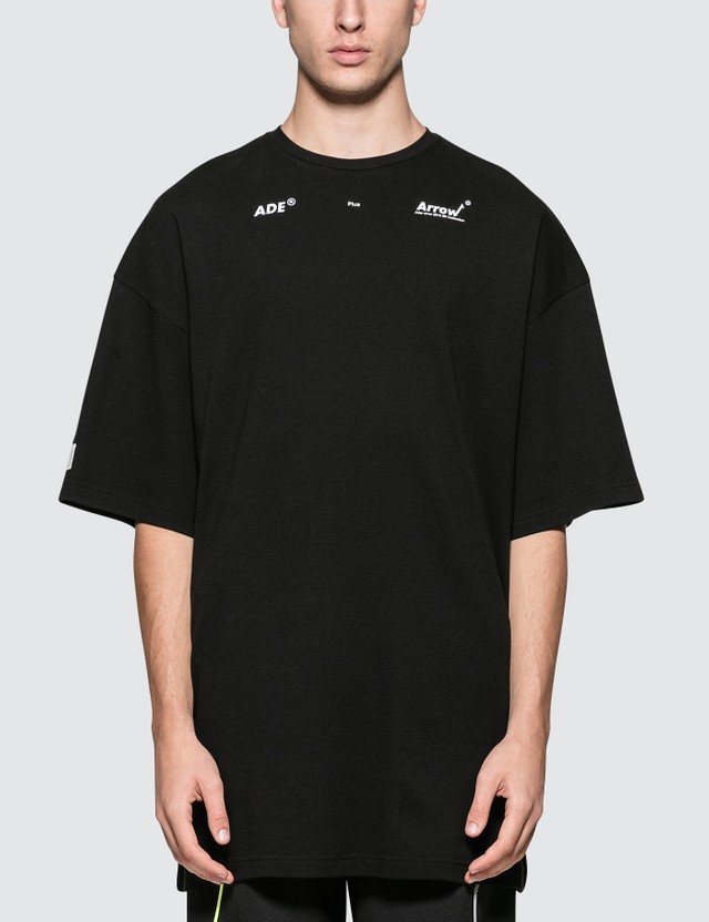 Ader Error S/S T-Shirt