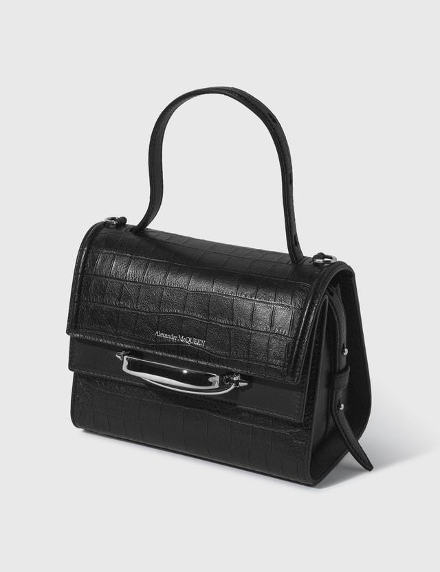 Alexander McQueen The Story Crossbody Bag