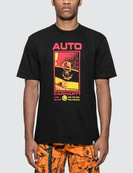 Carhartt Work In Progress Auto T-Shirt