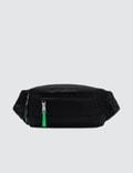 Prada Fluro Belt Bag Picture
