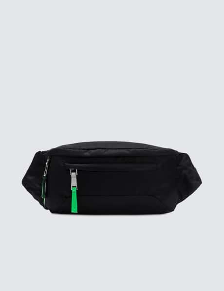 프라다 Prada Fluro Belt Bag