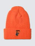 #FR2 Rabbit's Foot Beanie Picture