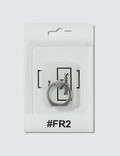 #FR2 Smoking Kills Bunker Ring