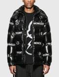 Moncler Genius Moncler Genius x Fragment Design Mayconne Jacket Picutre