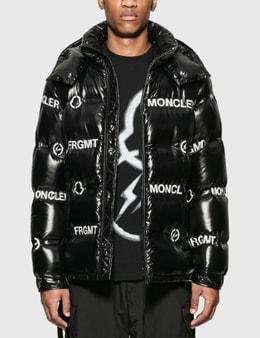 Moncler Genius Moncler Genius x Fragment Design Mayconne Jacket