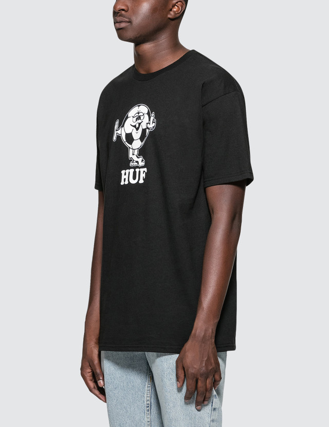 Huf WC Foul Play S/S T-Shirt