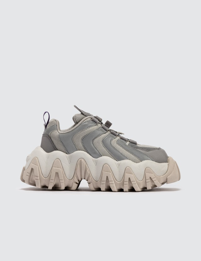 Eytys Halo Reflective Silver Cloud Men