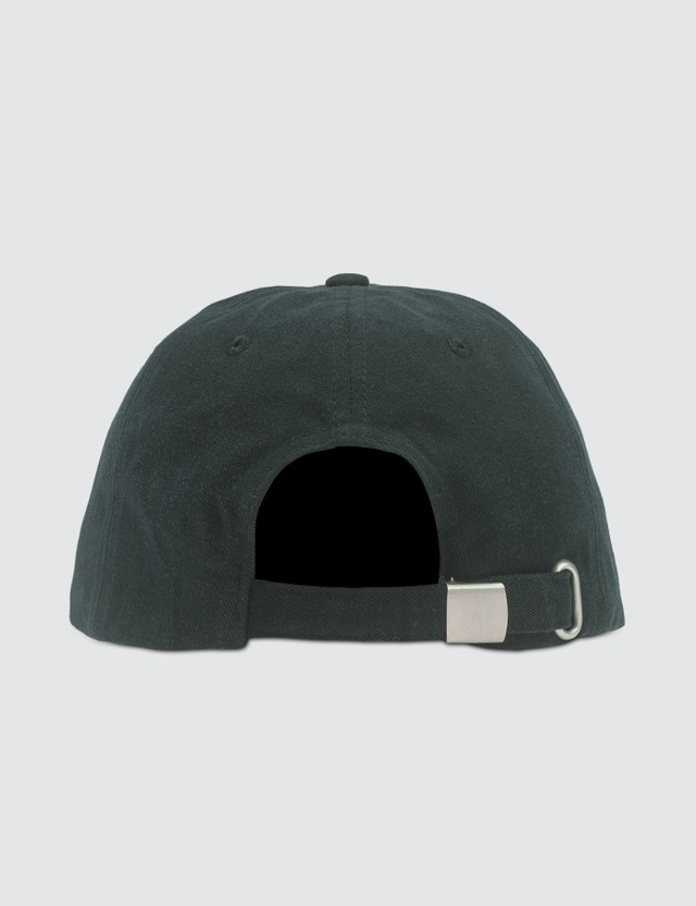 GEO Detachable Logo Hat