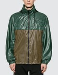 Loewe Eye/LOEWE/Nature Zip Jacket Picutre