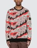 Stone Island Desert Camo Sweatshirt Picture