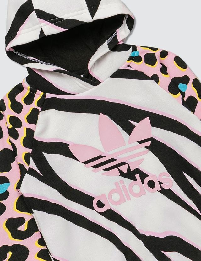 Adidas Originals LZ Hoodie Set