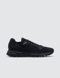 Prada Gabardine Soft Sneaker Picutre