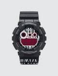 "G-Shock Thomas Marecki x G-Shock GD120 ""Marok"" Picture"