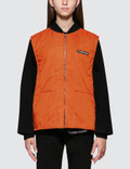 Places + Faces Vest Jacket Picture