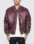 Mr. Completely Bomber Jacket Picture
