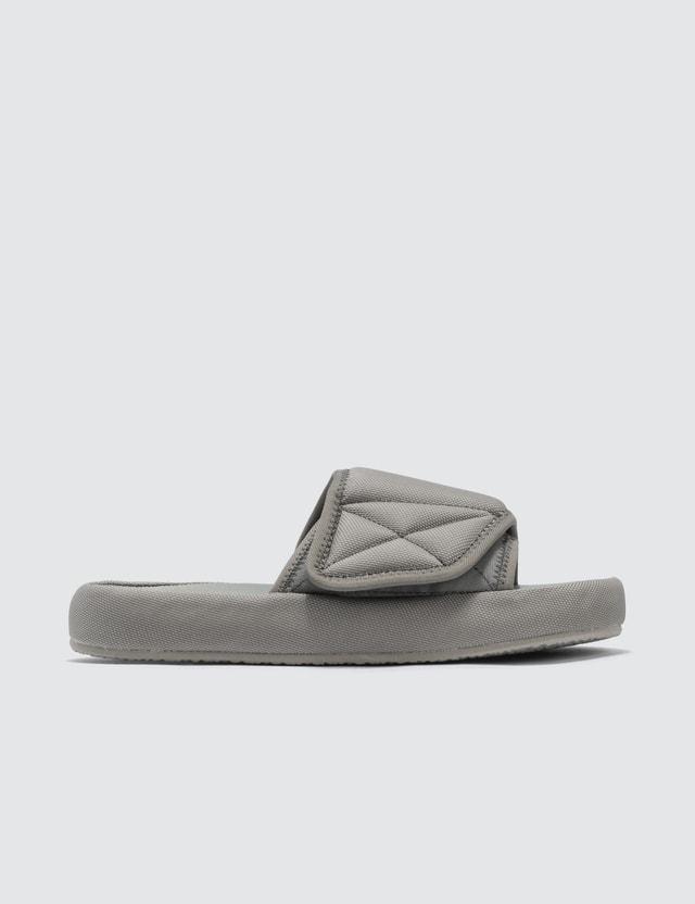 2f80f73dc855 Yeezy Season 6 - Slipper In Nylon
