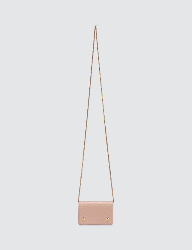 Burberry Jessie Cross Body Bag