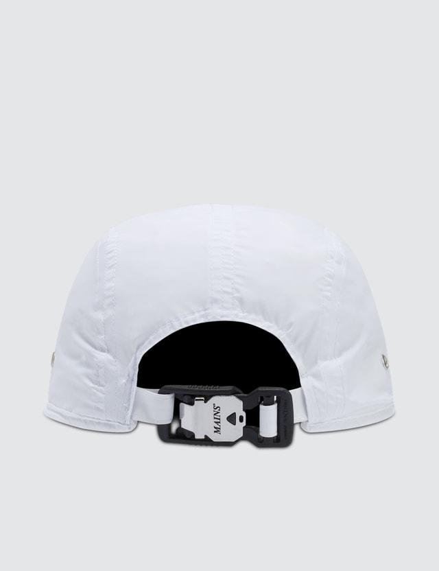 Mains Cap