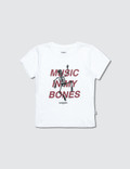 Superism Music In My Bones T-Shirt