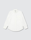 Visvim Albacore Chimayo Shirt White Picture