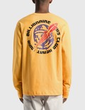 Billionaire Boys Club Rocket Long Sleeve T-Shirt Picture
