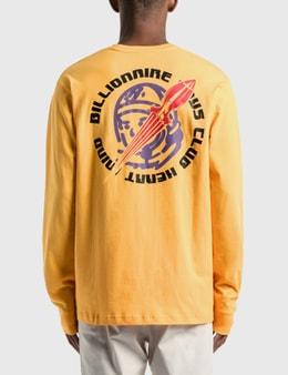Billionaire Boys Club Rocket Long Sleeve T-Shirt