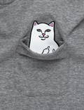 RIPNDIP Lord Nermal Pocket T-shirt