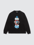 Wacko Maria Wacko Maria Guilty Parties Crew Neck Sweat Shirt Picture