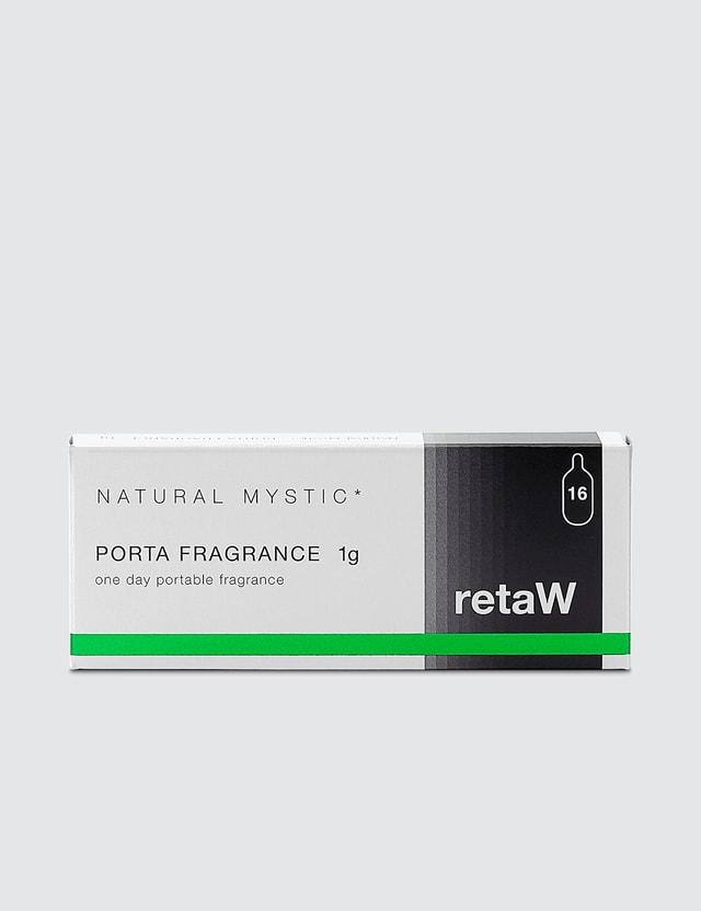 Retaw Natural Mystic Porta Perfume