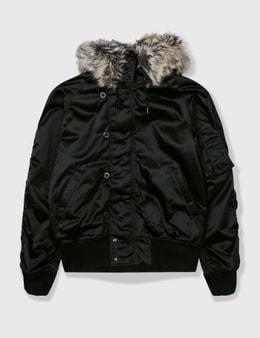 Yeezy Yeezy Season 1 Nylon Jacket