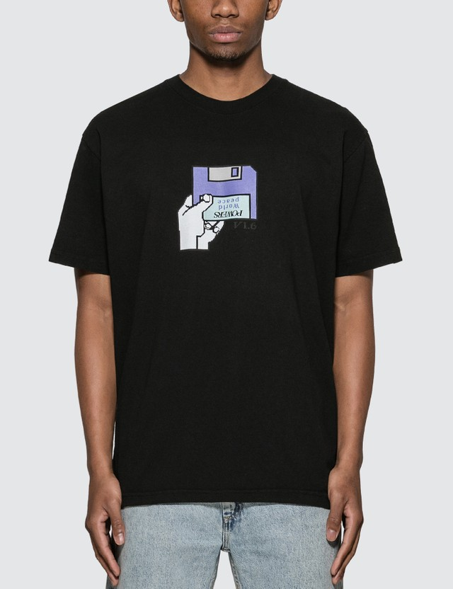 Powers Floppy T-Shirt