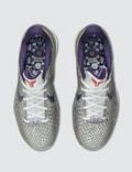 Nike Kobe 6 Pewter