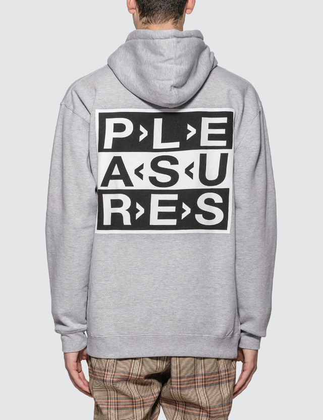 Pleasures Fragile Hoodies
