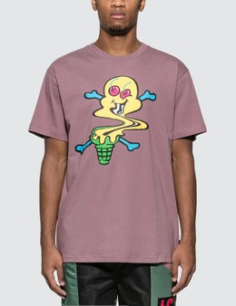 Icecream Swirl T-shirt