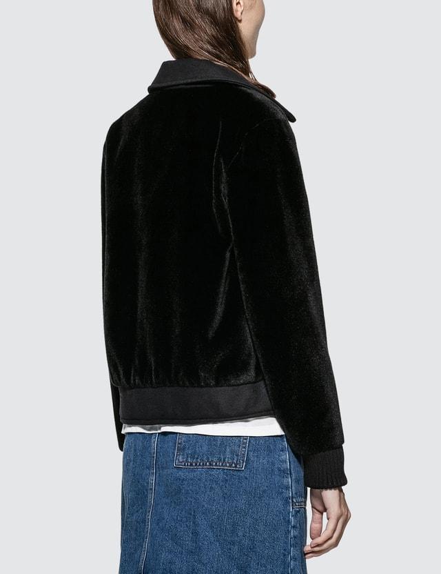A.P.C. Brune jacket