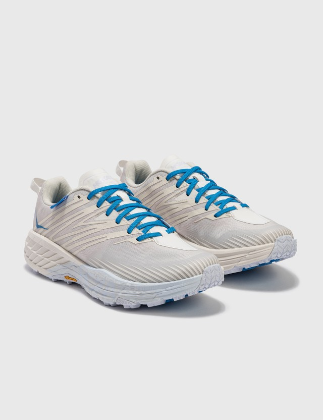 HOKA Hoka X Thisisneverthat Speedgoat 4 White Men
