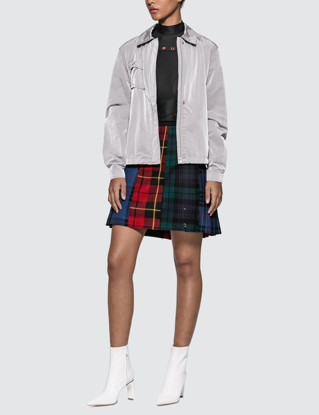 Le Kilt Mix And Match Tartan 18-inch Skirt