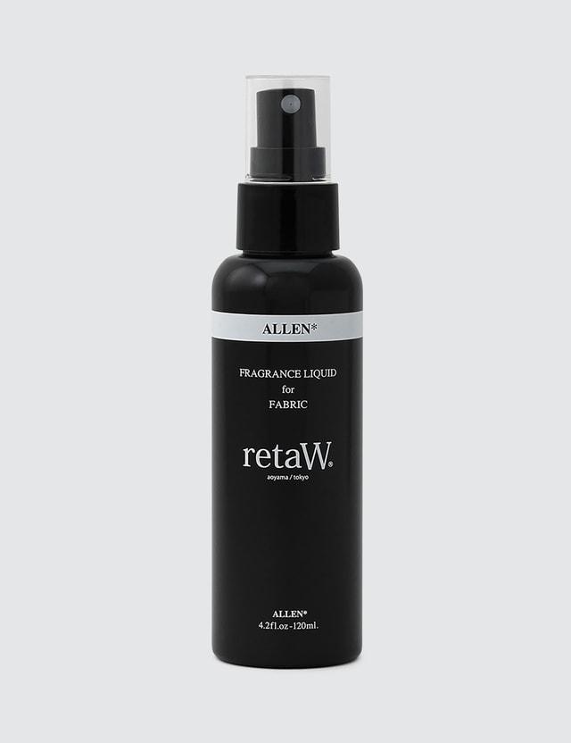 Retaw Allen Fragrance Fabric Liquid