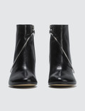 MM6 Maison Margiela Ring Boots