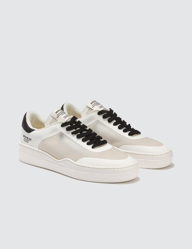 Article No. 0517 Translucent Sneaker