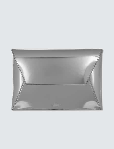 MM6 메종 마르지엘라 Maison Margiela Envelope Clutch Bag