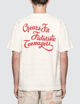 Human Made Pocket T-Shirt  #03