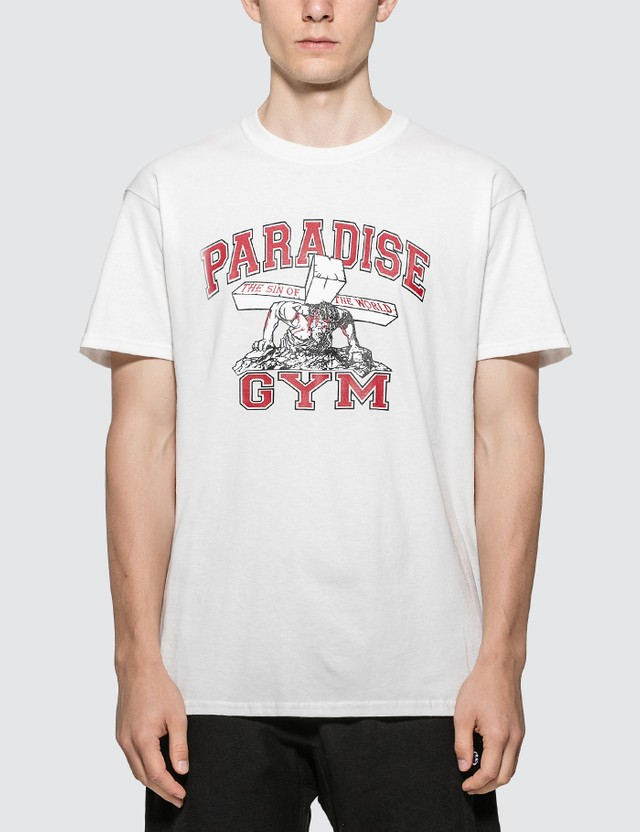 Paradise NYC Paradise Gym T-shirt