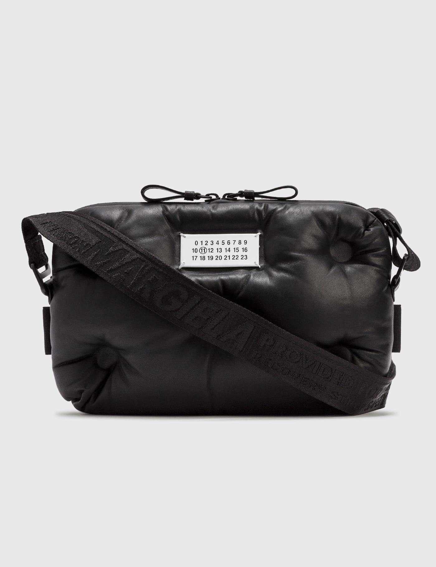 Glam Slam Cross Body Bag