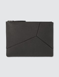 Loewe Medium Puzzle Flat Pouch Picture
